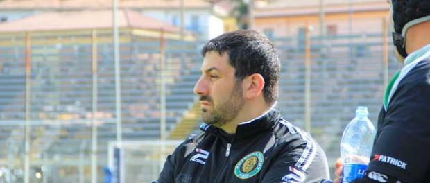 CUS Potenza, coach Passarella:«Nulla da rimproverarci»
