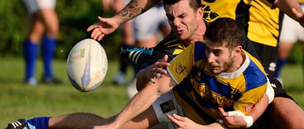 Serie B, ultime prove pre campionato per Padua Ragusa e Rugby Parma