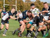 Sitav Rugby Lyons vs Calvisano - Staibano (danani) petrarelli.a