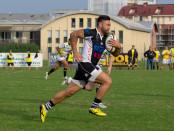 Sitav Rugby Lyons vs Calvisano - Nathan (danani) petrarelli.a