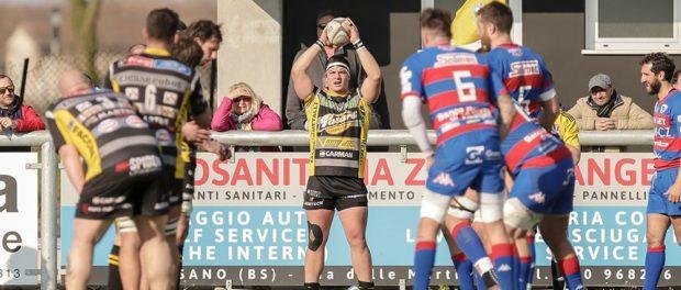 Fotogallery Calvisano-Rovigo