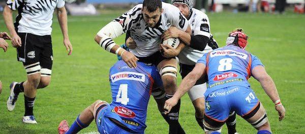Geldenhuys lascia il rugby e torna in Sudafrica