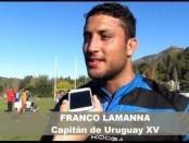 Lamanna Uruguay