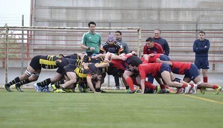 Salento Rugby, coach Follo:«Partita dai due volti»