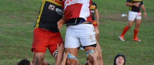 Pesaro, coach Ballarini:«Giocato un rugby propositivo, stiamo crescendo»