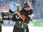 Snow Rugby Tarvisio
