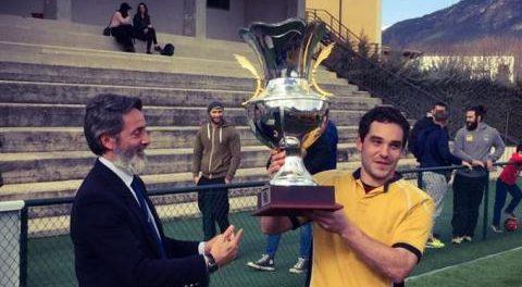 Gli Hammers conquistano la Coppa Italia