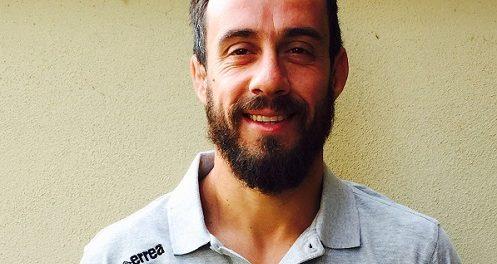 Colleferro, il preparatore atletico Cipriani: «Speriamo di salvarci prima dell'ultima giornata»