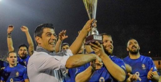 Festa per l'Italia del rugby a 13: battuti i BARA