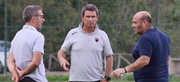 Colleferro, coach Granatelli pensa già al Paganica: «Avversario dinamico»