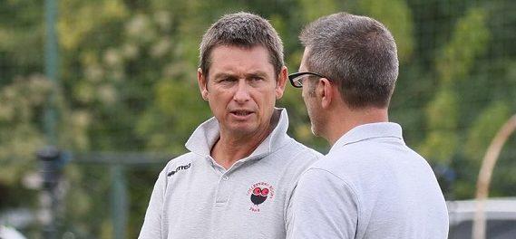 Colleferro, coach Granatelli: «Pensiamo a Civitavecchia, gara importante»