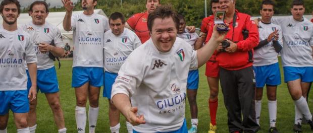 Torino si candida per il Mondiale 2019 di Rugby Mixed Ability