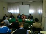 presentazione a Taranto