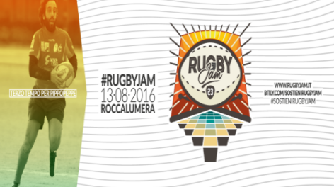 rugby jam