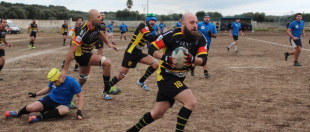 Salento Rugby, coach Follo:«Basta cali di concentrazione!»