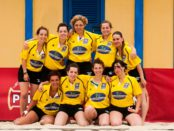salento rugby ladies