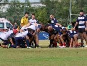 serie B colle rugby azione di gioco (4)