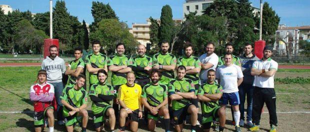 Lirfl, è il momento: a L'Aquila la finale di Coppa Italia 2017